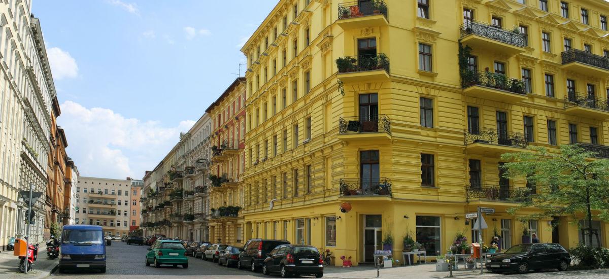 Gebäudeversicherung und Denkmalschutz