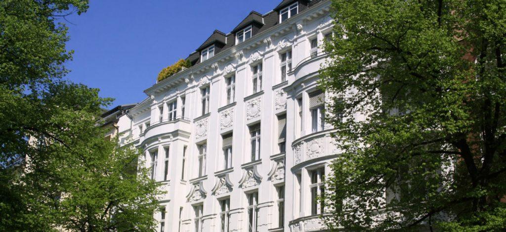 Altbau_Fassade_Haus_Gebaudeversicherung