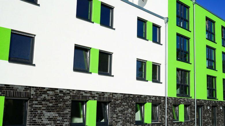 Neubau Haus Gebaudeversicherung