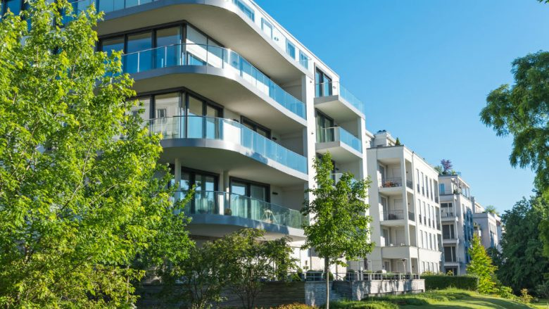 Hausverwaltung Gebaeudeversicherung